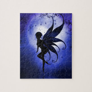 Fairy water dancer jigsaw puzzle
