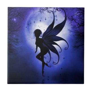 Fairy water dancer tiles