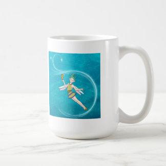 Fairy - Water Nymph Mug