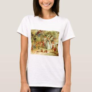 Fairy Wedding T-Shirt