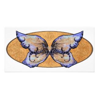 Fairy Wings Card
