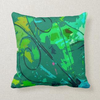 """""""Fairy Wings"""" JTG Art Pillow"""