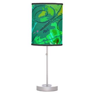 """Fairy Wings"" JTG Art Table Lamp"