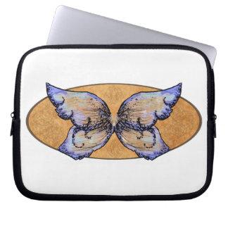 Fairy Wings Laptop Sleeve
