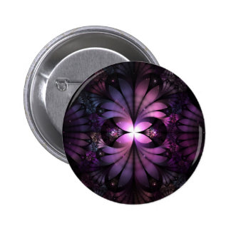 Fairy Wings Pinback Button