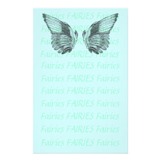 Fairy Wings Stationery