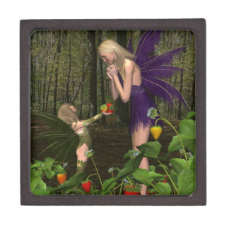 Fairy Woodland Mother's Day Gift Gift Box