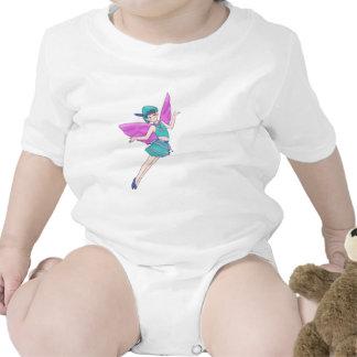 Fairy Woodland Sylph, Faerie Shirt