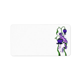 Fairydragon Label