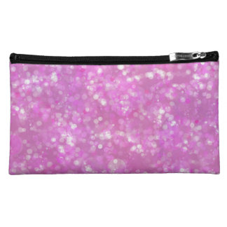 Fairydust in Pink and Purple Makeup Bag