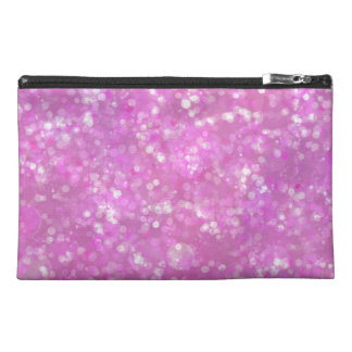 Fairydust in Pink and Purple Travel Accessory Bag