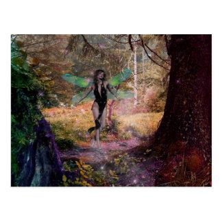 Fairydust Postal
