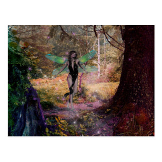 Fairydust Postcard