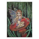 Fairyhaven Felicitación