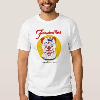 Fairyland Amusement Park, Lyons, Illinois, Chicago T Shirt