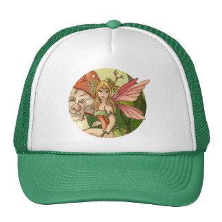 Fairyland Trucker Hat