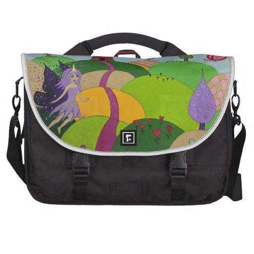 Fairyland Laptop Bag