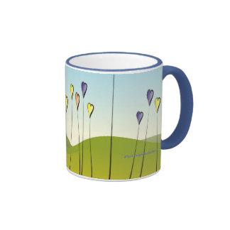 FAIRYLAND RINGER COFFEE MUG