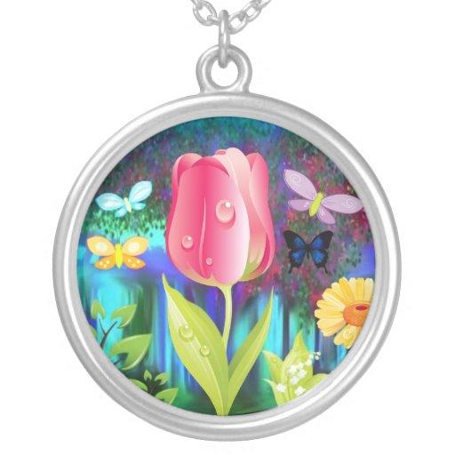 Fairyland  Necklace