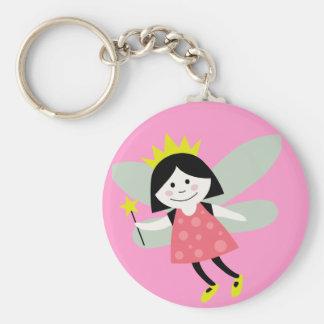 fairyprincess keychain