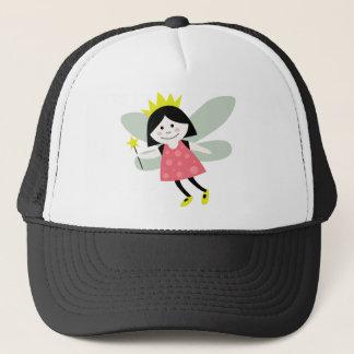 fairyprincess trucker hat