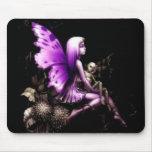 FairyPurple002ENewSmaller Tapetes De Raton