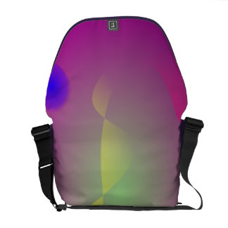 Fairy's Dream Messenger Bag