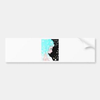 FairyTail Bumper Sticker