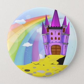 Fairytail Castle Button