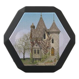 Fairytale Castle Black Bluetooth Speaker