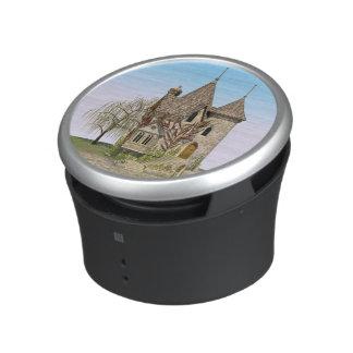 Fairytale Castle Bluetooth Speaker