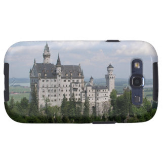 Fairytale Castle Galaxy S3 Case