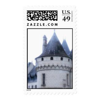 Fairytale Castle Postage
