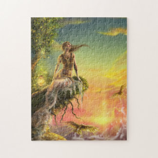 Fairytale Dawn Puzzle