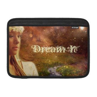 Fairytale Dreams Sleeve For MacBook Air