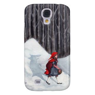 Fairytale Fantasy Art iPhone 3G Case - Wolf Within