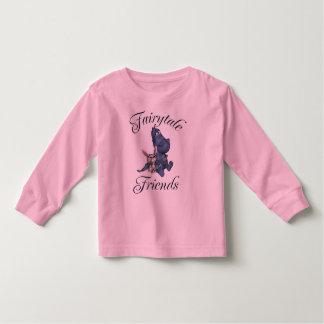 Fairytale Friends Toddler T-shirt