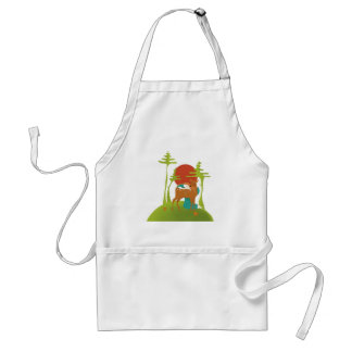 fairytale gifts adult apron
