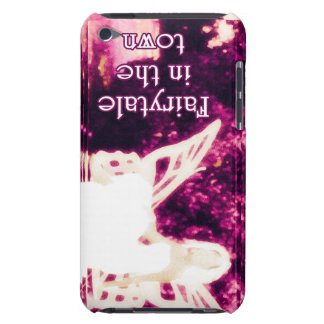 Fairytale in the town iPod touch case