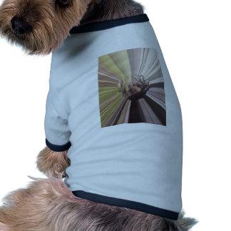 Fairytale in Violet Doggie Tshirt