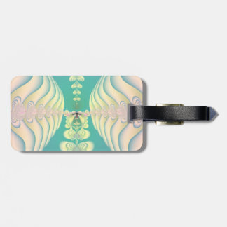 Fairytale Luggage Tag