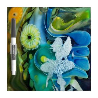 Fairytale, magic Design, photography, colorful Dry Erase Board