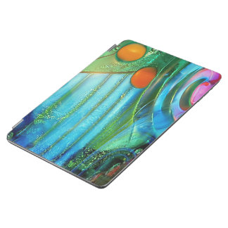 Fairytale, magic Design, photography, colorful iPad Air Cover