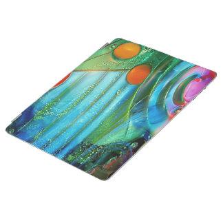 Fairytale, magic Design, photography, colorful iPad Smart Cover