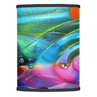 Fairytale, magic Design, photography, colorful Lamp Shade