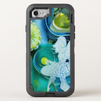 Fairytale, magic Design, photography, colorful OtterBox Defender iPhone 7 Case