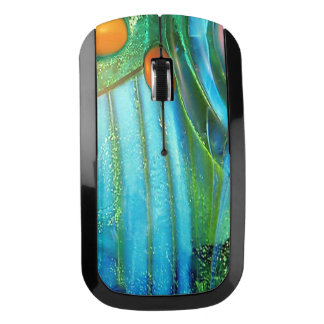 Fairytale, magic Design, photography, colorful Wireless Mouse