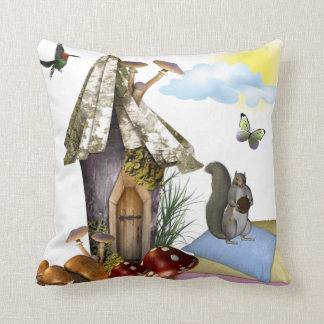 Fairytale Pillow