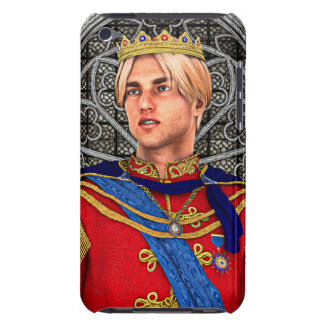 Fairytale Prince iPod Touch Cover