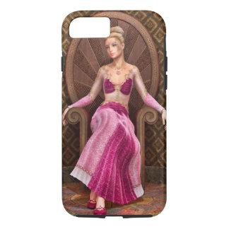 Fairytale Princess iPhone 7 Case